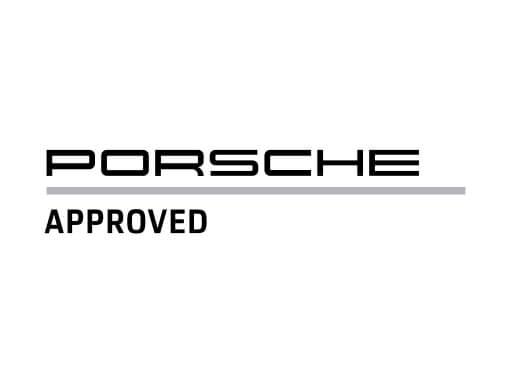 Porsche Approved - Program certyfikowanych samochodów używanych.