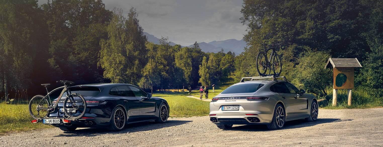 Porsche - Gwarancja na samochód pozostaje nienaruszona