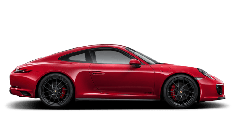 Modele 911 GTS