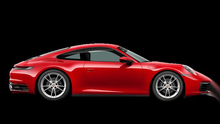 Modele 911 Carrera & Targa
