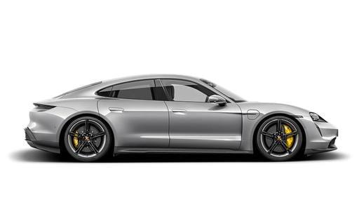 Porsche - Taycan