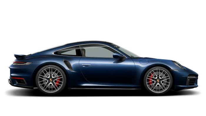 Modele 911 Turbo