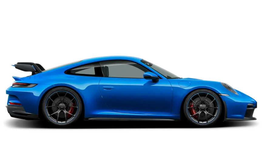 Modele 911 GT3 Nowy