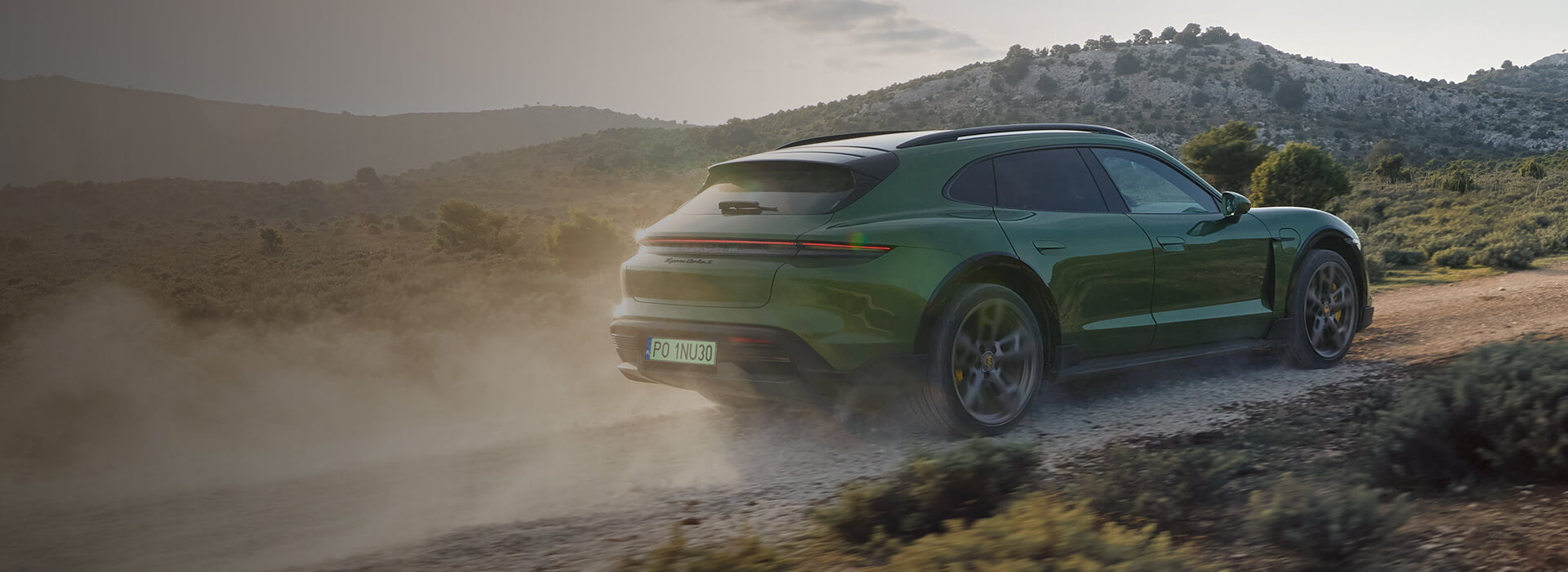 Porsche - Contact